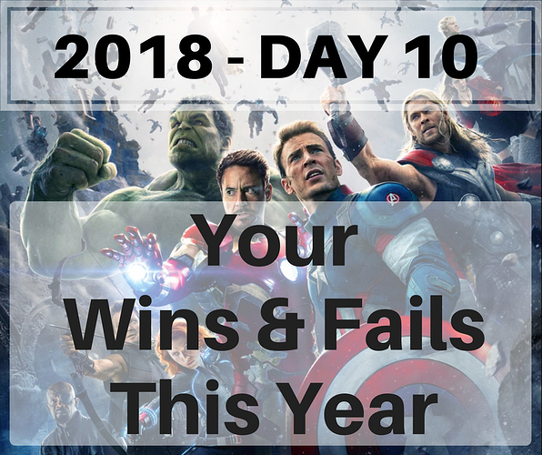 2018 - Day 10