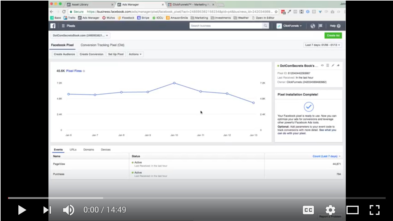Video - Day 13 - Step 1 of 3 - Maximize Your Ad Spend